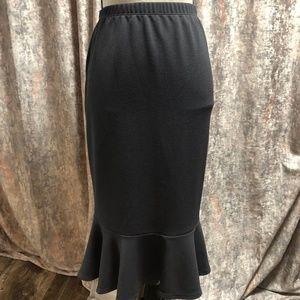 Moa long skirt